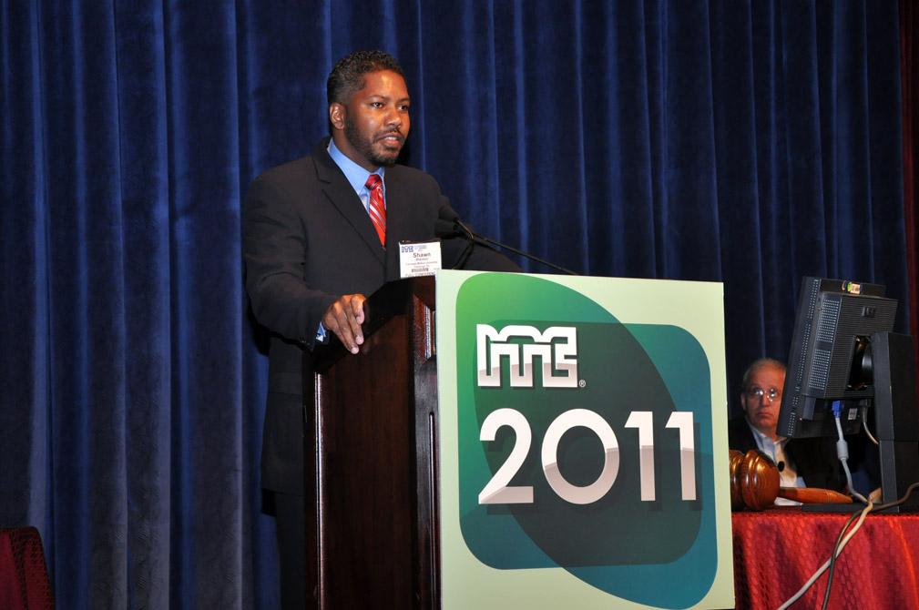 The Program Chair Speaks